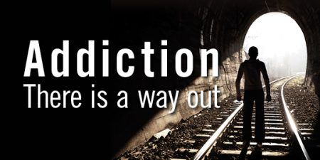 What is Addiction and how to we overcome it?